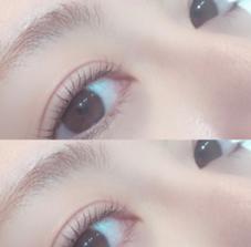 LOAVE eyelash所属の増田有里