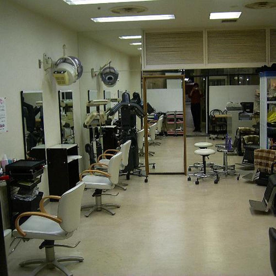 ≪滝川市の美容院♪≫お客さまの『髪質』と『ご要望』に合わせて、洗練されたスタイルをご提案します✲:゚・✿❀何でもご相談ください!