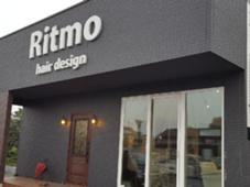 Ritmo  hair  design所属の内海茂浩
