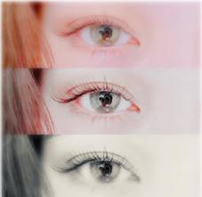 EyeDesign表参道所属の打木未紀子