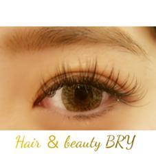 Hair&beauty BRY所属の小島久美子