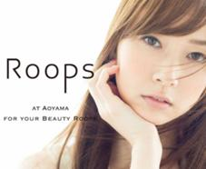 Roops所属の佐々木菜摘