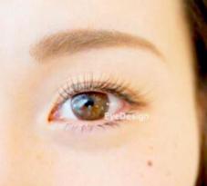 Eye  Design 銀座店所属の杉井彩夏