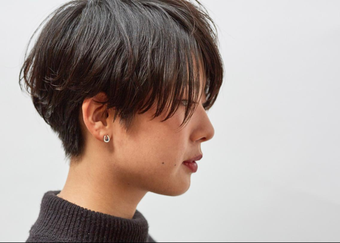 "【minimo限定】クーポン髪の毛に優しいヘアサロン""IN SIDE OUT+""からのご提案"
