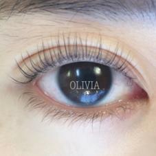 OLIVIA表参道店所属の鈴木菜津美