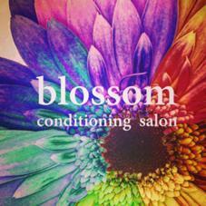 blossom所属のblossomsalon