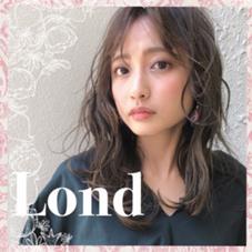 Lond表参道所属の伊杏