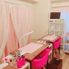 zana beauty salon 池袋所属のZanaBeauty