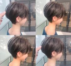 当日OK☆[表参道]❗️カラー超人気スタイリスト絶対的な艶、色持ちの良いカラー