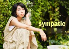 sympatic(サンパティック)所属の秋葉一郎
