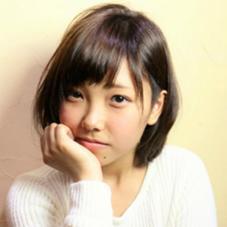 美容室クラフト成田店所属の石川 美希