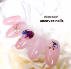ancover-nails所属のyoshitakehiromi