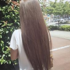 Brillar hair merry所属の江刺 秀紀