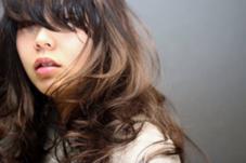 Hair&Spa Kaiwa所属の田中 雅樹
