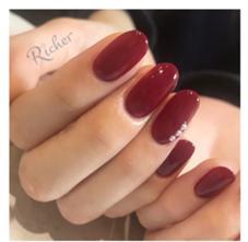 Richer所属のRicher〜nail〜