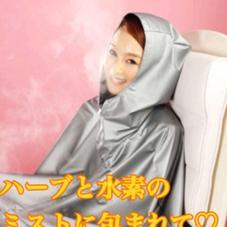 【ハーブ蒸し&リンパマッサージ】YOSAPARKM〜笑む〜所属の轟木麻理亜
