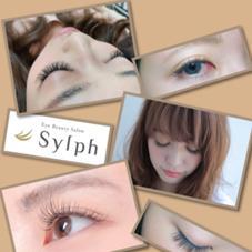 SYLPH(シルフ)by Modek's塚口所属の竹並ちひろ