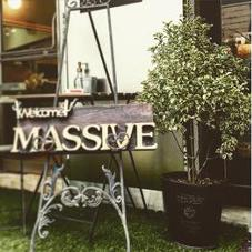 HAIR RESORT MASSIVE 大宮所属のRUNA