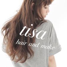 Tisa所属のTisaティサ