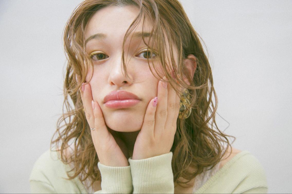 4月14日20時〜限定♡ボブカット♡無料♡高保湿トリートメントサービス♡