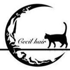 Cecil hair 札幌店所属のAtsumi