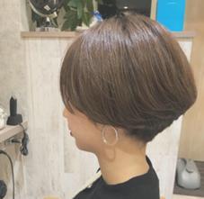hairSolve所属のsakamimayuko
