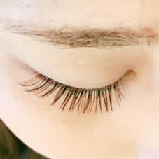 Eyelash&BeautytheB所属の山本知子