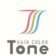 Hair color Tone