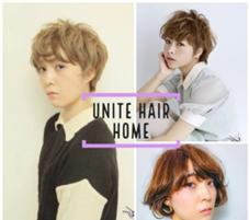 UNITE hairhome所属の原田 優太