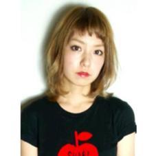 hair design cheerful所属の大和田 清美