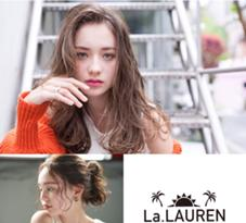 La.LAUREN所属のLa.LAURENラ・ローレン