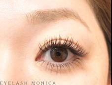 nail&eyelashsalonMONICA所属のMONICAeyelash