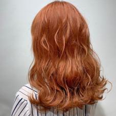 hair&makeEARTH荻窪店所属の武石凌兵