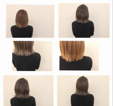 hairproducedbyLouLou所属の冨岡歩美