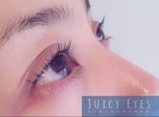 Juicy Eyes所属のjuicyeyes