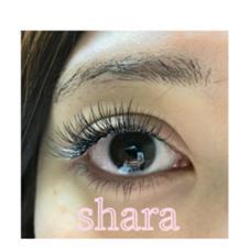 シャラ美容室所属の☆SHARA