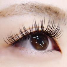 eyelashsalonio所属の櫛引萌音