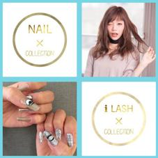 COLLECTION 南船場所属のCOLLECTION  NAiL