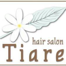 hair salon Tiare所属のヘアーサロンティアレ