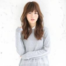 polku hair&nail所属の池田健史