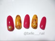 Belle~Private nail salon~所属のFujinoAyaka