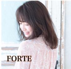 FORTE焼津店所属の梅木七虹