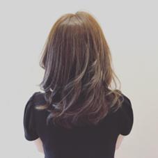 hair design FREVD所属の太田 亜沙美