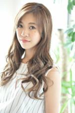 naf hair make所属の東彩香