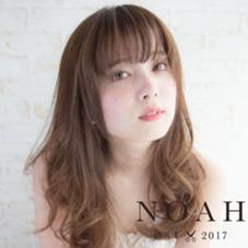 NOAH所属のNOAH【自由が丘】副店長