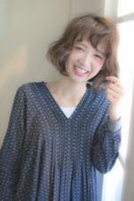 JAGARA所属の原田夏帆