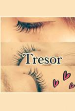 Tresor所属のTresor所属トレゾール