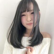 wave's大宮西口店所属の金子奈央