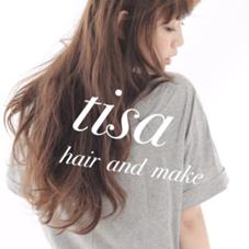 Tisa所沢所属のTisa所沢