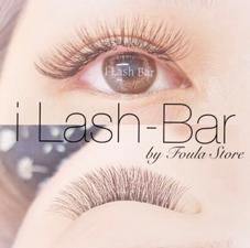 i Lash Bar所属のIlash bar